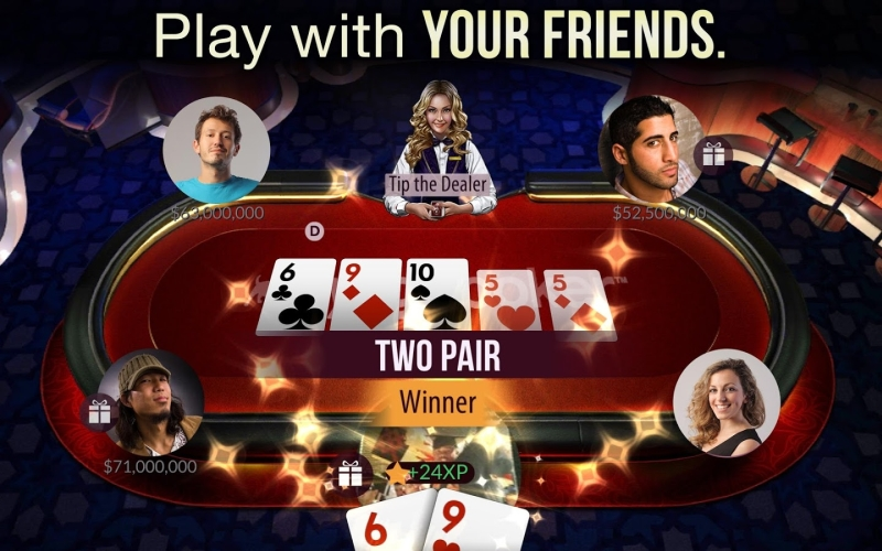 texas holdem poker download