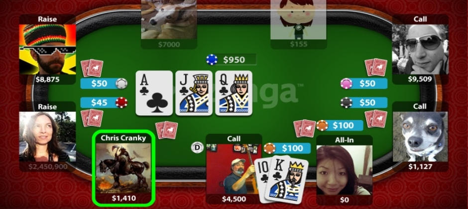 free texas holdem poker download